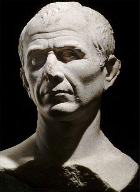 César controversé