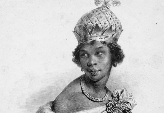 La terrible Nzinga