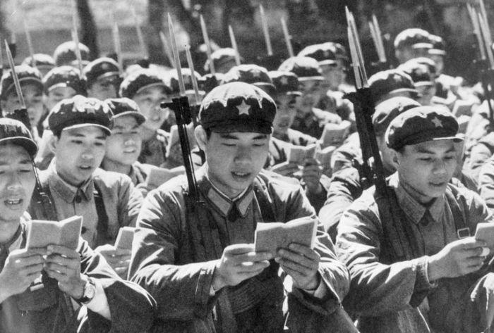 La révolution culturelle aujourd'hui – PartieII