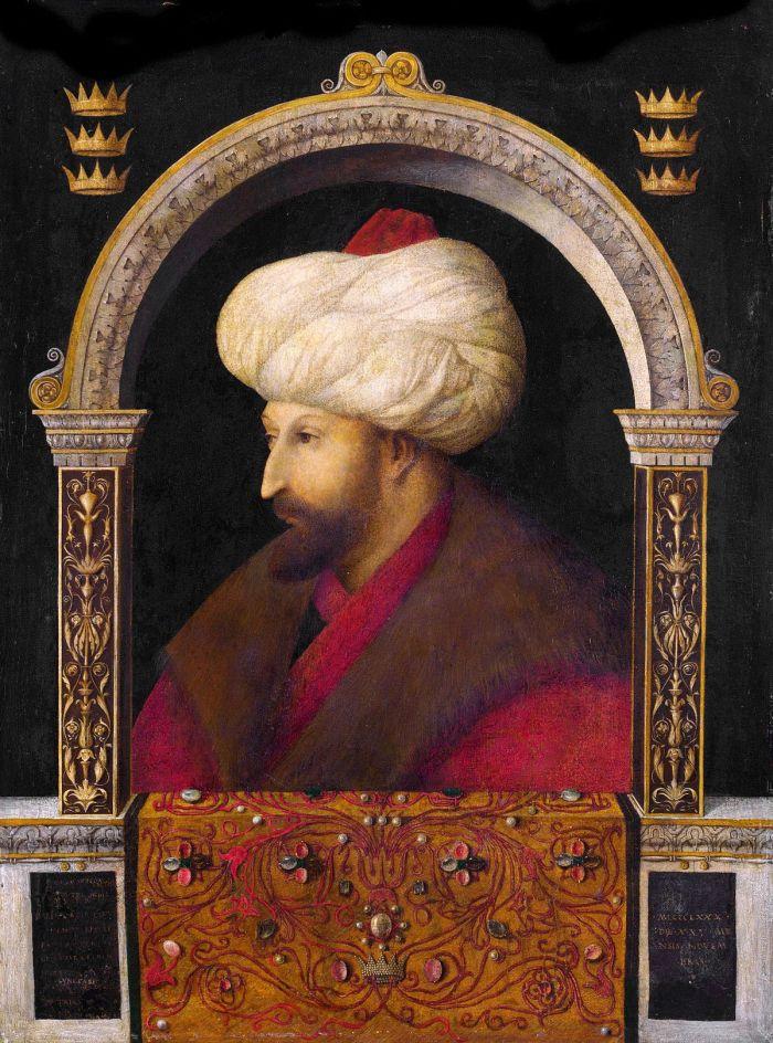 Les gens sont chouettes – épisode 1: Rüzgar et la mort d'un sultanOttoman
